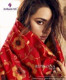 Arihant Riawana 3 designer heavy kurti (7)-13022019120258