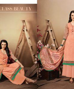 hansa present hidaya vol 11 pure cotton embroidery salwar kameez wholesale 24