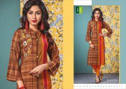 h dot present kvisha rayon long trendy kurti online shopping 16