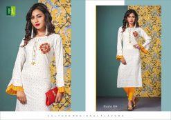 h dot present kvisha rayon long trendy kurti online shopping 19
