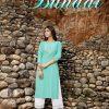 hirwa kurti barkha vol 5 fancy ladies readymade kurtis wholesale store 18