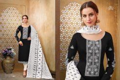 Samaira Zemira Dress material wholesale price at wholesale 13
