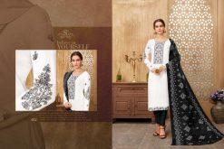 Samaira Zemira Dress material wholesale price at wholesale 14