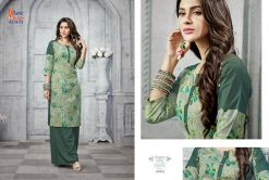 Tunic House Florenz Kurtis And Palazzo Wholesale online 15