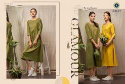 Kalki Fashion Sanskar Pure Cotton Latest Kurti Outfit In Surat 20