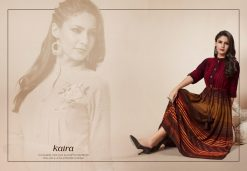 LT FABRICS KAIRA HITLIST FANCY AND ELEGANT KURTI AT BEST ONLINE PRICE 11