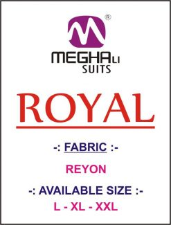 meghali kurti present royal rayon long festive collection of kurtis wholesaler 13