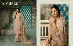 Aarav Trendz Miraya Vol-2 Catalog : Beautiful Embroidery Designer Salwar Kameez 13