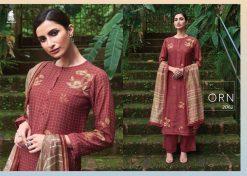 Sahiba Launch Ornate Cotton Silk Digital Print Salwar Kameez Supplier 22