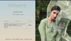 Sahiba Launch Ornate Cotton Silk Digital Print Salwar Kameez Supplier 27
