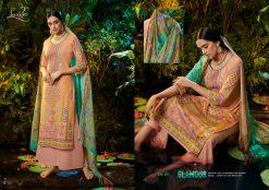 levisha mariyam cotton digital print exclusive festive collection suit 15