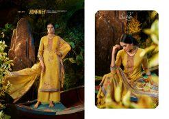 levisha mariyam cotton digital print exclusive festive collection suit 16