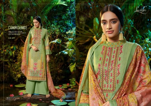 levisha mariyam cotton digital print exclusive festive collection suit 11