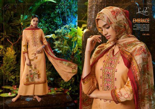 levisha mariyam cotton digital print exclusive festive collection suit 12