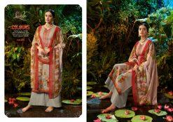 levisha mariyam cotton digital print exclusive festive collection suit 26