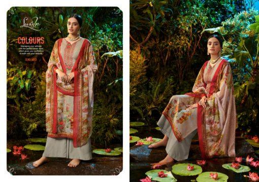 levisha mariyam cotton digital print exclusive festive collection suit 13