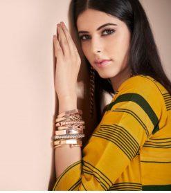 gulkand neerja heavy rayon casual wear kurti collection with hand work and print full catalog 11