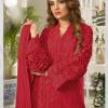 shree fab firdous exclusive collection vol 3 cotton print suit wholesaler 33