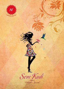 navkar fab soni kudi vol 4 cotton patiyala unstitched dress materials 17