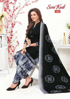 navkar fab soni kudi vol 4 cotton patiyala unstitched dress materials 19