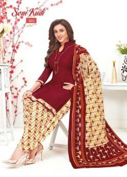 navkar fab soni kudi vol 4 cotton patiyala unstitched dress materials 20