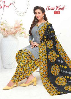 navkar fab soni kudi vol 4 cotton patiyala unstitched dress materials 24