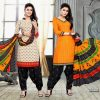 angroop heeriye catalogue soft cotton with embroidery work dress material collection wholesale rates from surat 28