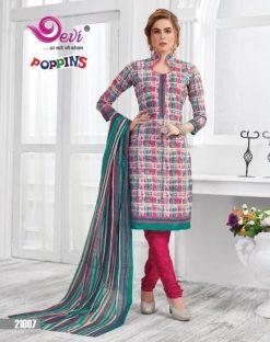 Devi Poppins vol 21 cotton print 15