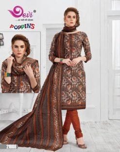 Devi Poppins vol 21 cotton print 20
