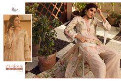 shree fab firdous exclusive collection vol 3 cotton print suit wholesaler 21