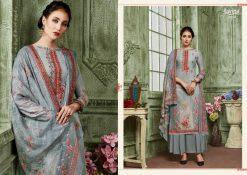 lavina launch lavina vol 23 pure cotton printed traditional wear suit 21