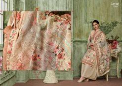 lavina launch lavina vol 23 pure cotton printed traditional wear suit 22