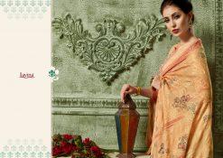 lavina launch lavina vol 23 pure cotton printed traditional wear suit 25