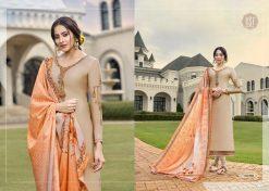 Rsf Gulal Designer Salwar Suits With Designer Dupatta 10