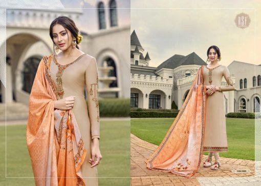 Rsf Gulal Designer Salwar Suits With Designer Dupatta 2
