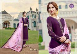 Rsf Gulal Designer Salwar Suits With Designer Dupatta 13