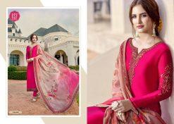 Rsf Gulal Designer Salwar Suits With Designer Dupatta 11