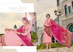 Rsf Gulal Designer Salwar Suits With Designer Dupatta 16