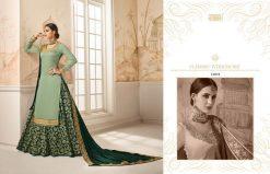 amirah banaras vol 5 indian designer latest salwar kameez catalog supplier 16