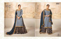 amirah banaras vol 5 indian designer latest salwar kameez catalog supplier 20