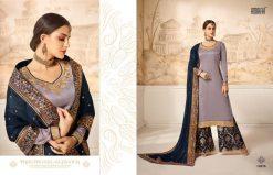 amirah banaras vol 5 indian designer latest salwar kameez catalog supplier 25