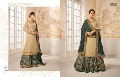 amirah banaras vol 5 indian designer latest salwar kameez catalog supplier 27